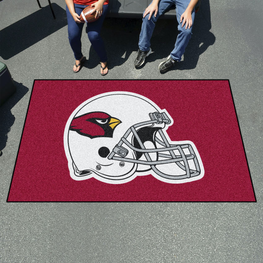 Arizona Cardinals UTILI-MAT 60 x 96 Rug