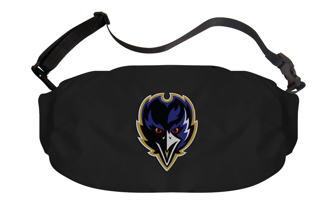 Baltimore Ravens Hand Warmer