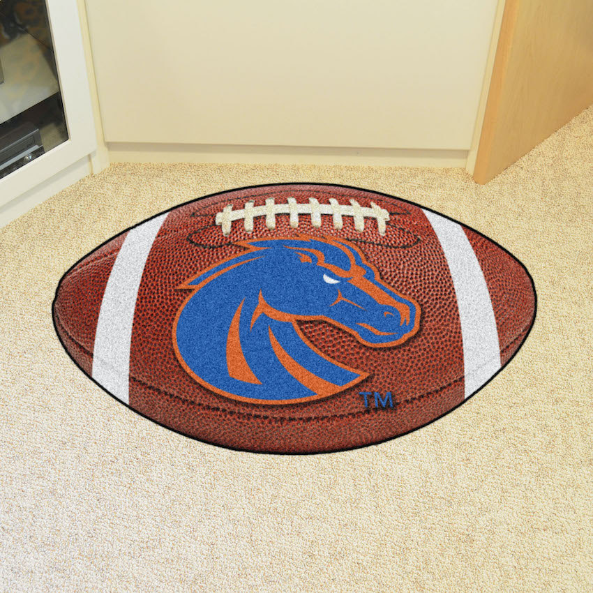 Boise State Broncos 22 x 35 FOOTBALL Mat