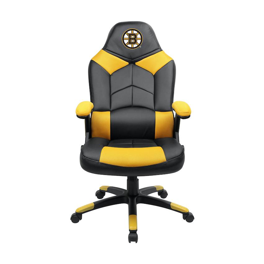 Cool Boston Bruins Oversized Video Gaming Chair Buy At Khc Sports Inzonedesignstudio Interior Chair Design Inzonedesignstudiocom