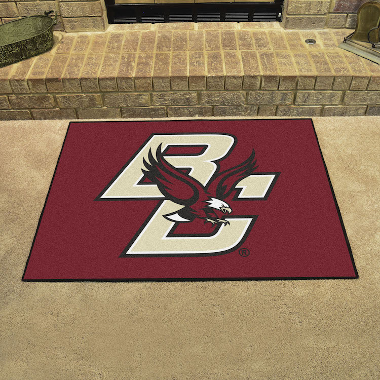 Boston College Eagles ALL STAR 34 x 45 Floor Mat