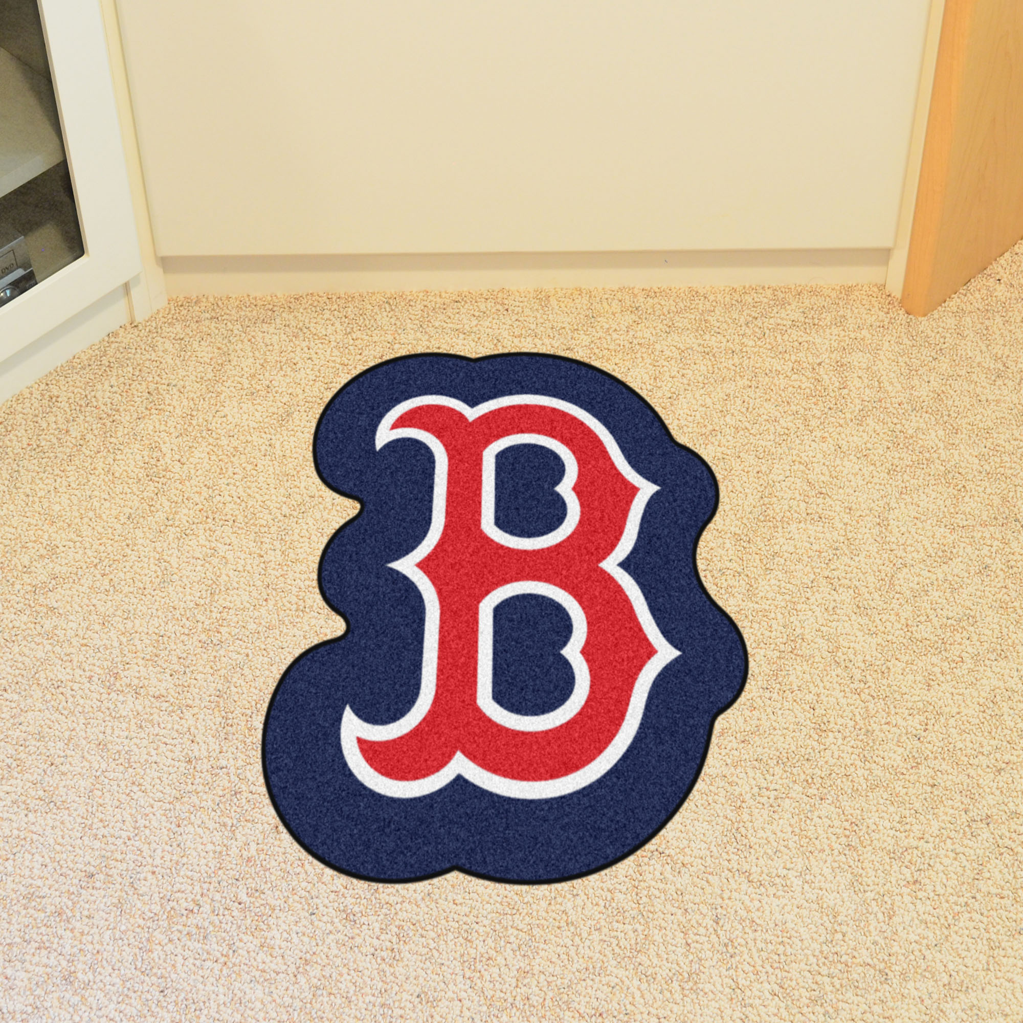 Boston Red Sox MLB MASCOT Mat