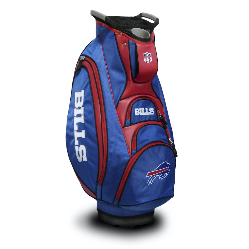 Buffalo Bills VICTORY Golf Cart Bag