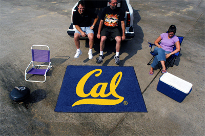 California Golden Bears UTILI-MAT 60 x 96 Rug