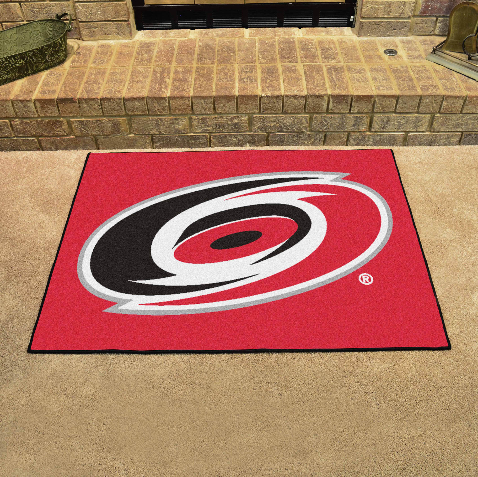 Carolina Hurricanes ALL STAR 34 x 45 Floor Mat