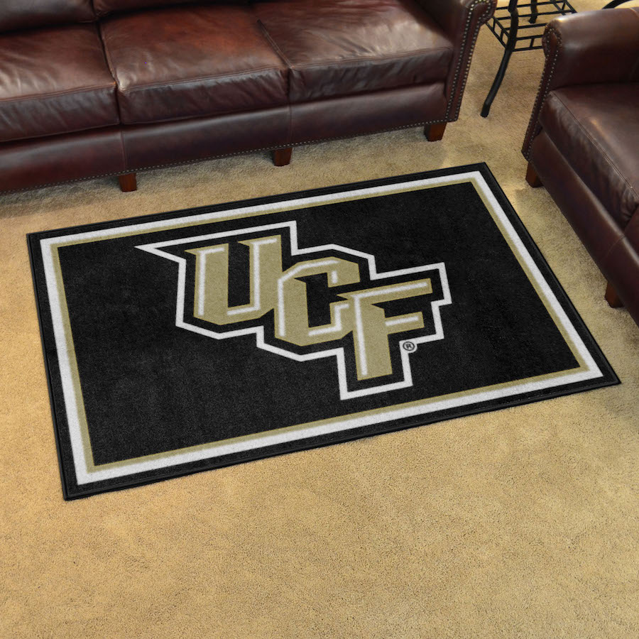 Central Florida Knights 4x6 Area Rug