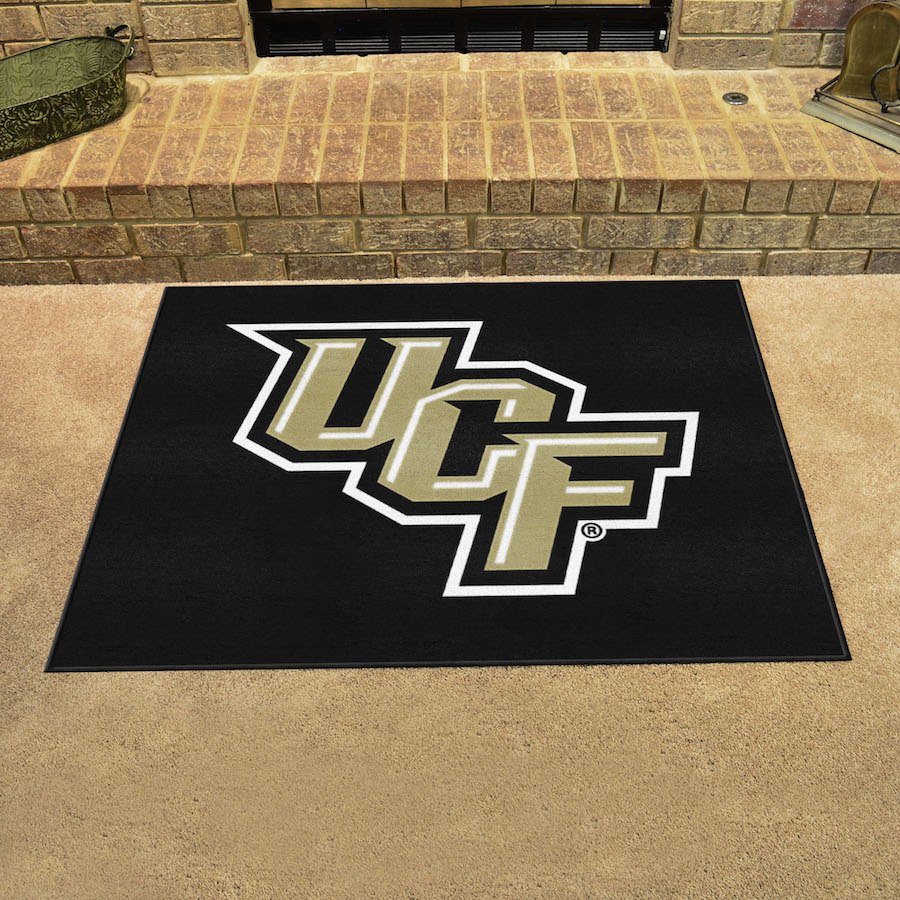 Central Florida Knights ALL STAR 34 x 45 Floor Mat