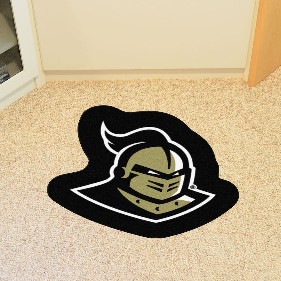 Central Florida Knights MASCOT 36 x 48 Floor Mat