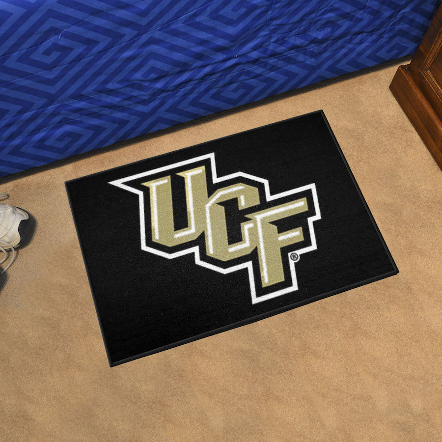 Central Florida Knights 20 x 30 STARTER Floor Mat