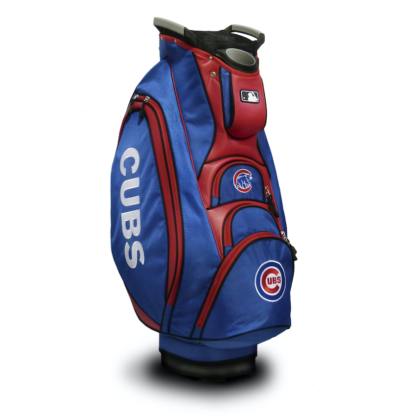 Chicago Cubs Victory Golf Cart Bag Buy At Khc Sports