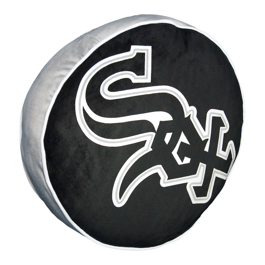 Chicago White Sox Cloud Pillow - 15 inch