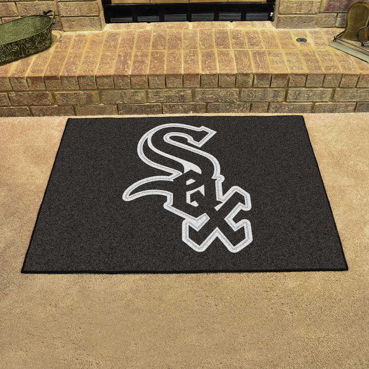 Chicago White Sox ALL STAR 34 x 45 Floor Mat