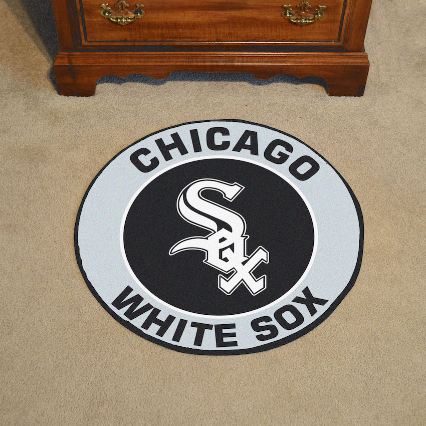Chicago White Sox Roundel Mat