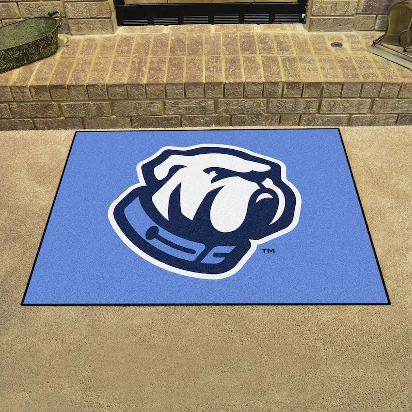 Citadel Bulldogs ALL STAR 34 x 45 Floor Mat