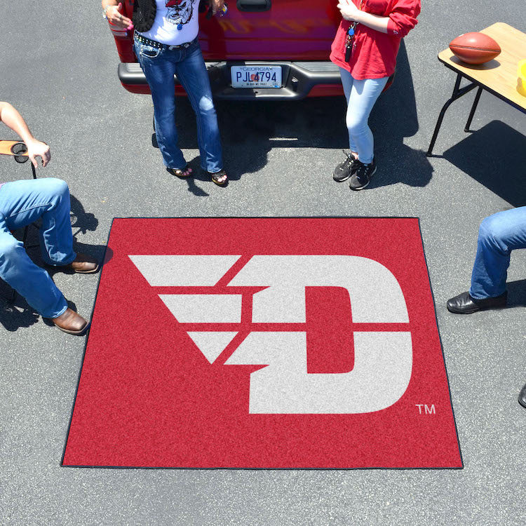 Dayton Flyers TAILGATER 60 x 72 Rug