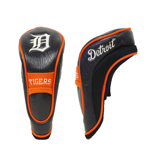 Detroit Tigers Hybrid Head Cover