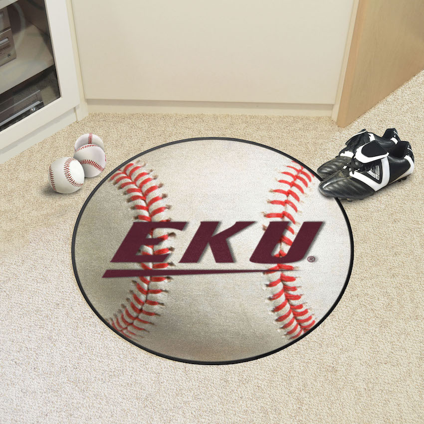 Eastern Kentucky Colonels BASEBALL Mat