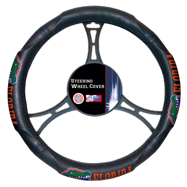 Florida Gators Steering Wheel Cover