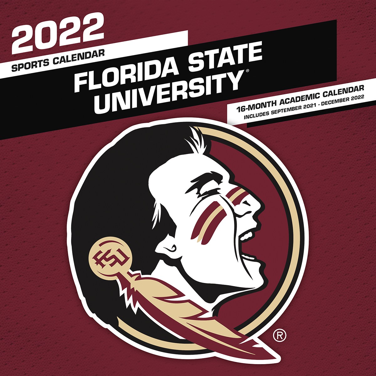 Florida State Seminoles 2018 Wall Calendar Buy At Khc Sports