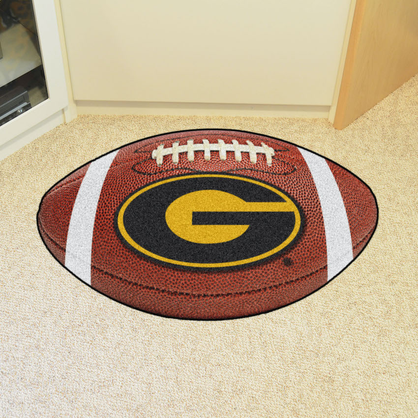 Grambling State Tigers 22 x 35 FOOTBALL Mat