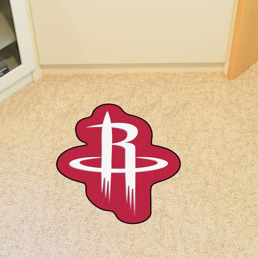 Houston Rockets Fan Shop: Houston Rockets NBA Mascot Mat