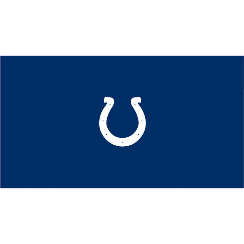 Indianapolis Colts Billiard Table Cloth