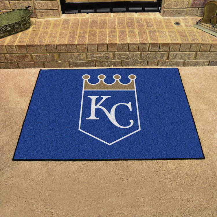 Kansas City Royals All Star 34 X 45 Floor Mat Buy At Khc
