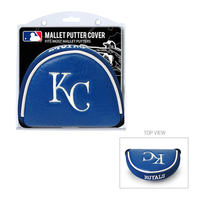 Kansas City Royals Mallet Putter Cover Buy At Khc Sports