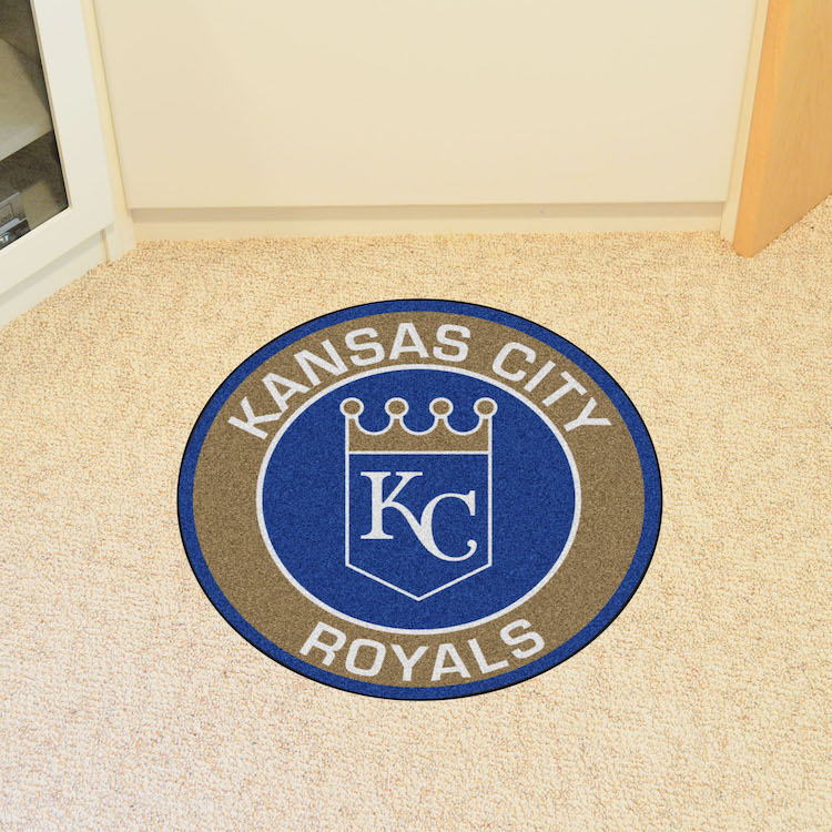 Kansas City Royals Roundel Mat Buy At Khc Sports