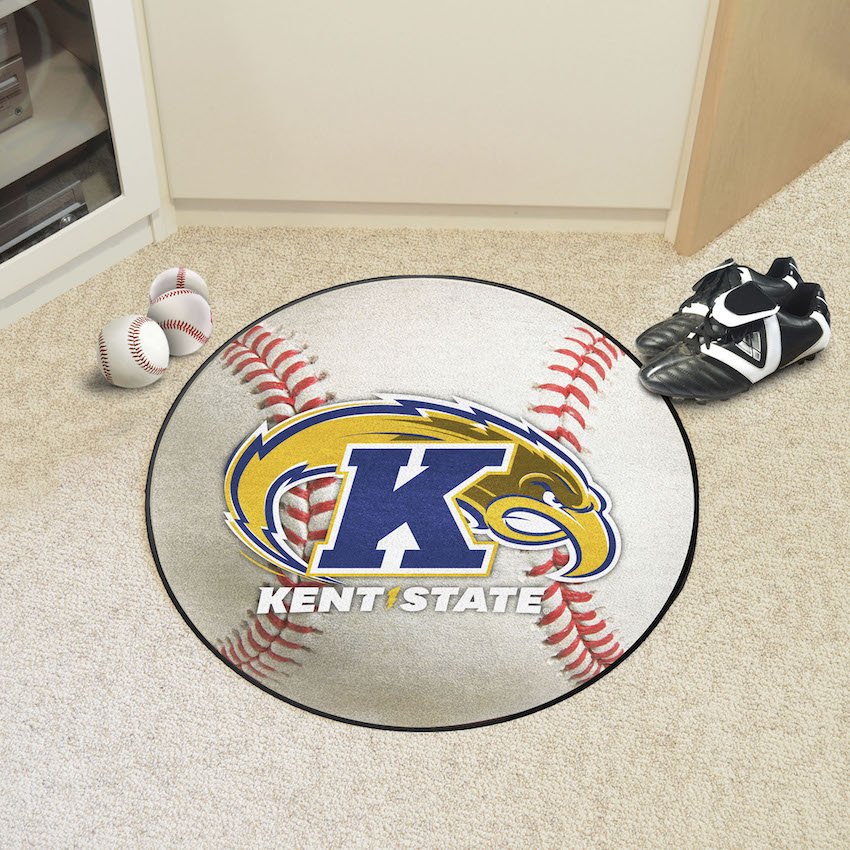 Kent State Golden Flashes BASEBALL Mat