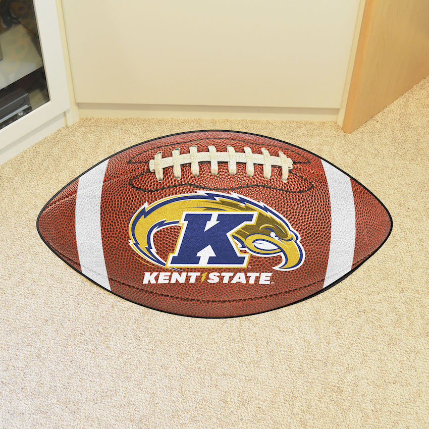 Kent State Golden Flashes 22 x 35 FOOTBALL Mat