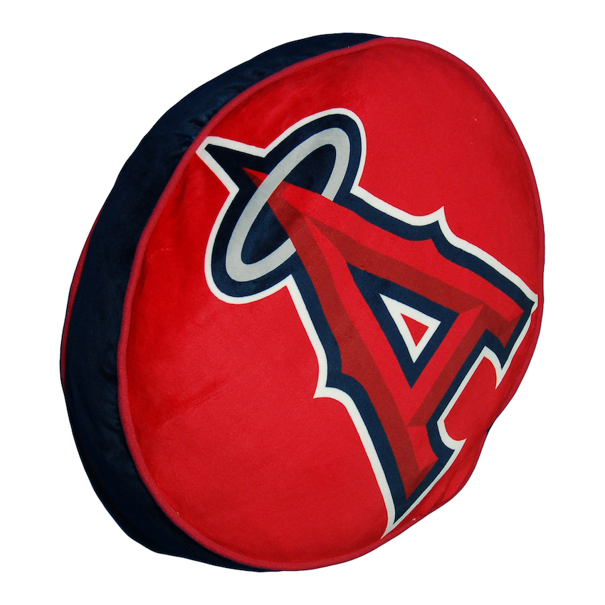 Los Angeles Angels Cloud Pillow - 15 inch