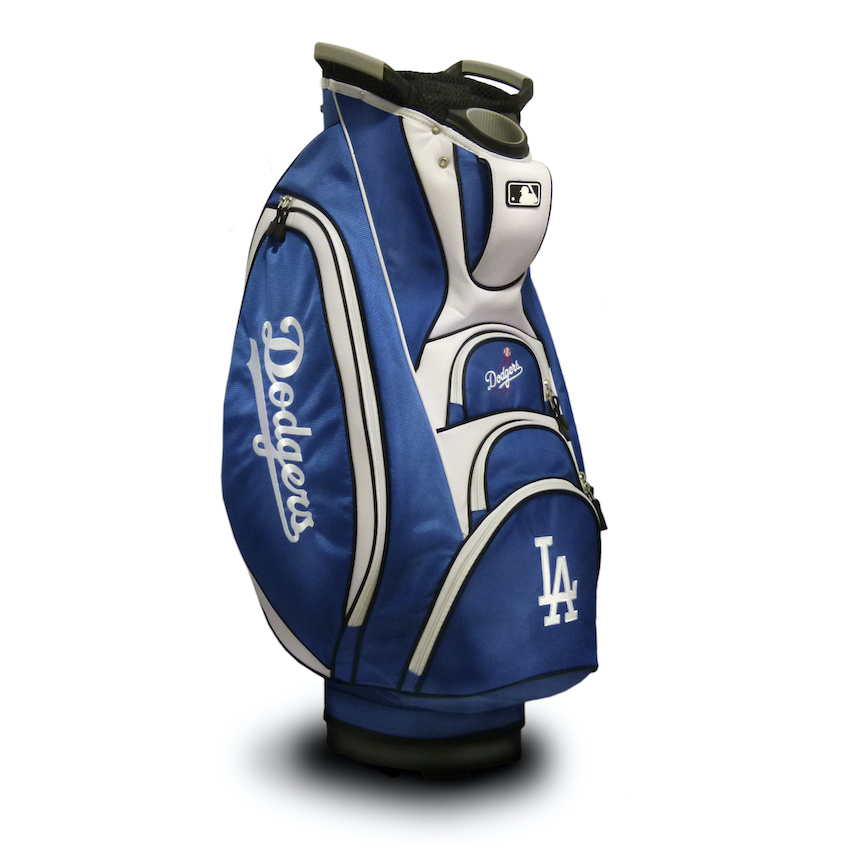 Los Angeles Dodgers VICTORY Golf Cart Bag