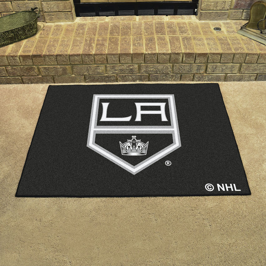 Los Angeles Kings ALL STAR 34 x 45 Floor Mat