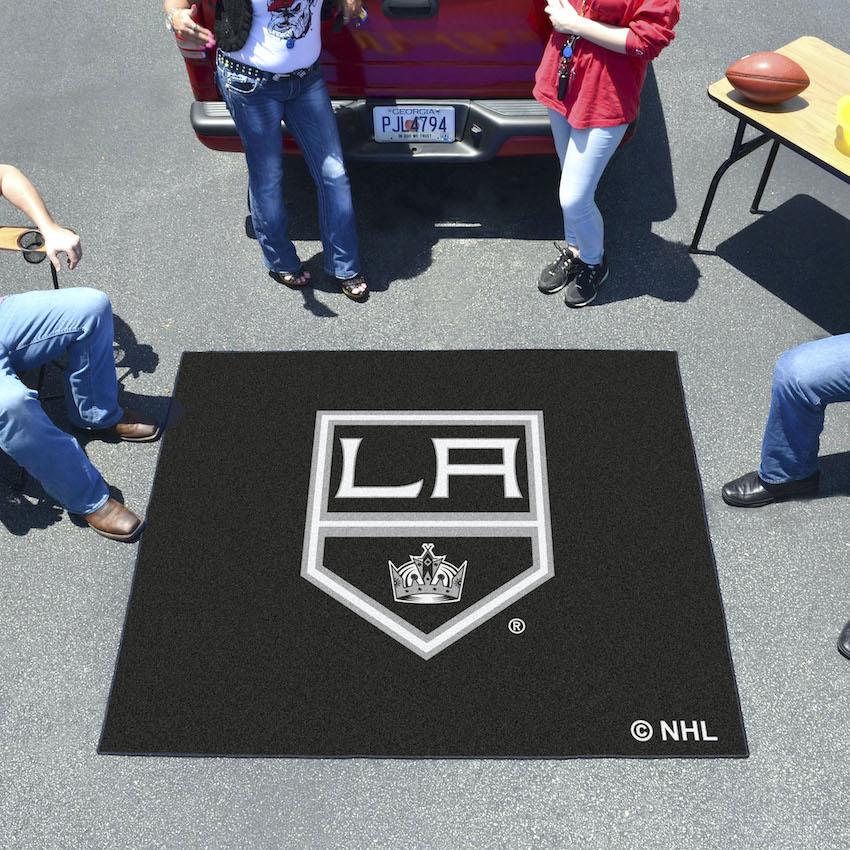 Los Angeles Kings TAILGATER 60 x 72 Rug
