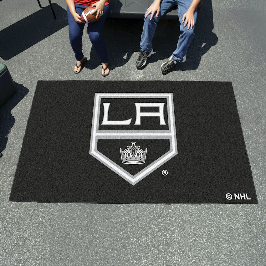 Los Angeles Kings UTILI-MAT 60 x 96 Rug