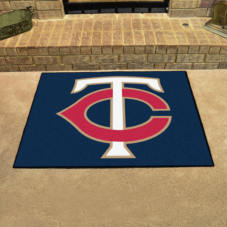 Minnesota Twins ALL STAR 34 x 45 Floor Mat