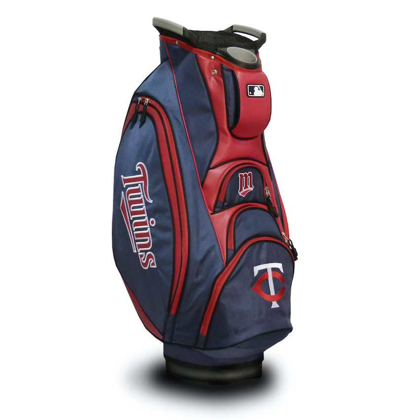 Minnesota Twins VICTORY Golf Cart Bag