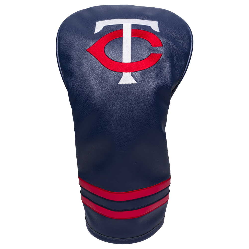 Minnesota Twins Vintage Driver Headcover