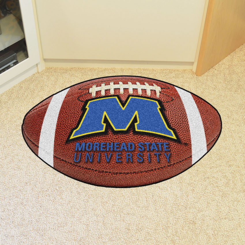Morehead State Eagles 22 x 35 FOOTBALL Mat