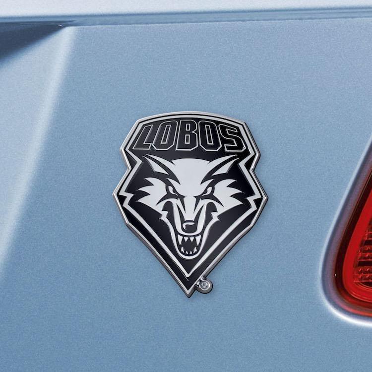 Buy New Mexico Lobos Merchandise At The New Mexico Lobos