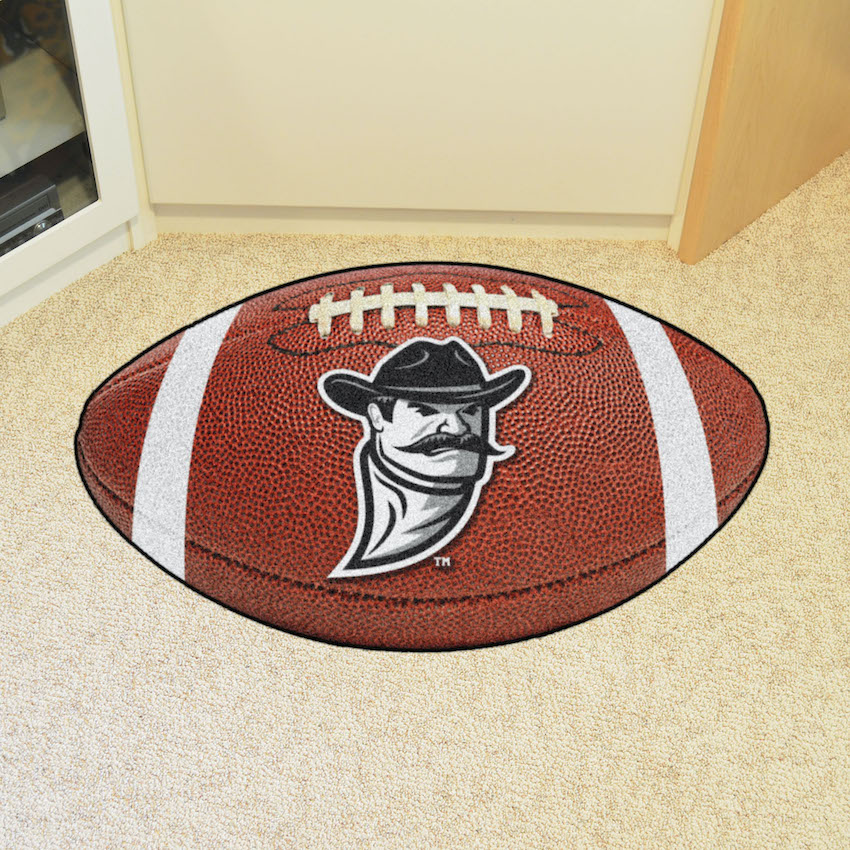 New Mexico State Aggies 22 x 35 FOOTBALL Mat