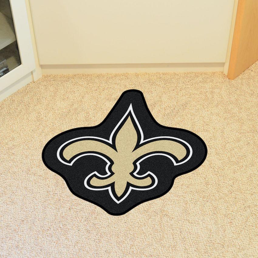 New Orleans Saints Nfl Mascot Mat Buy At Khc Sports