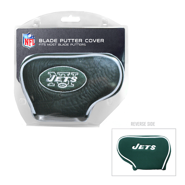 New York Jets Blade Putter Cover