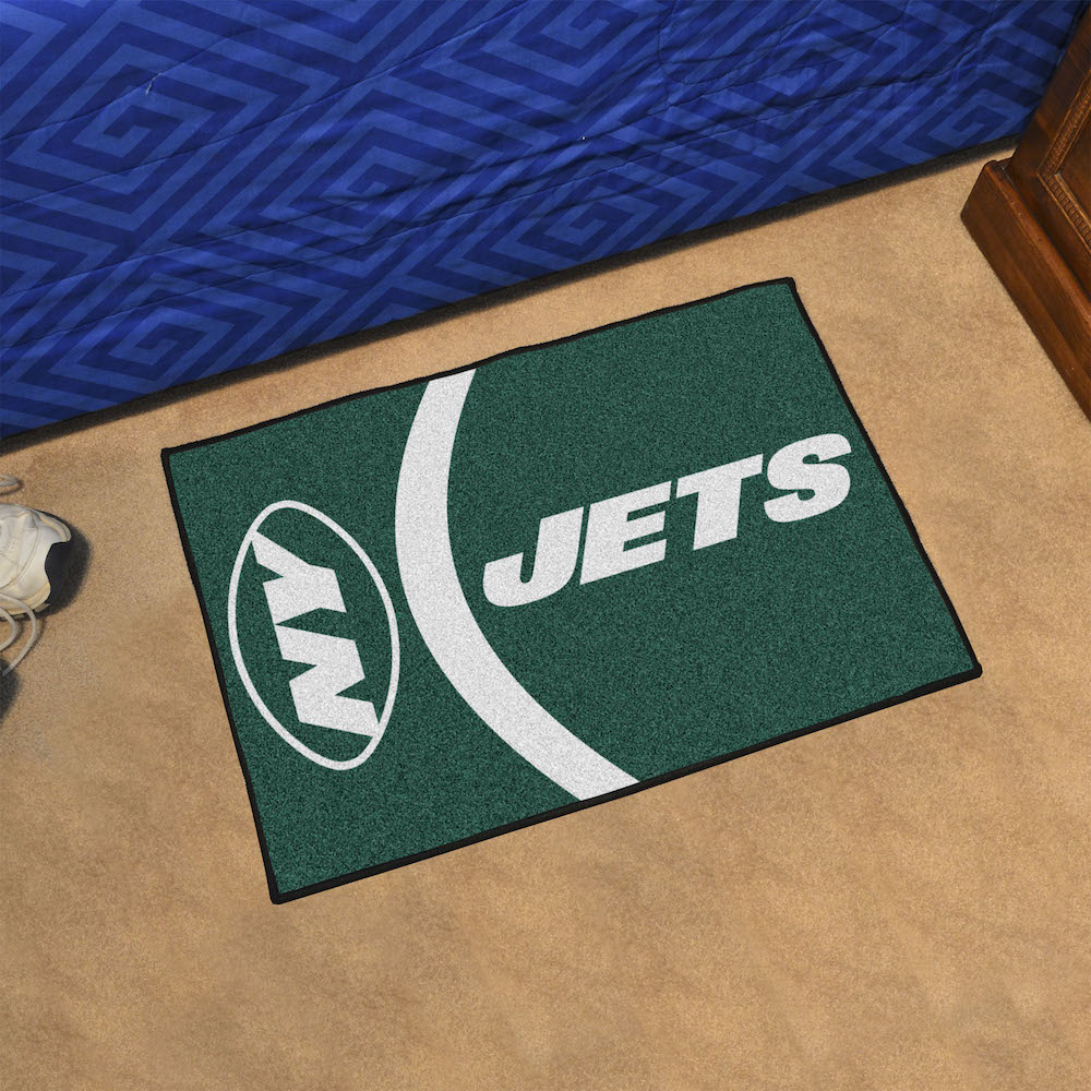 New York Jets 20 x 30 Entry Mat