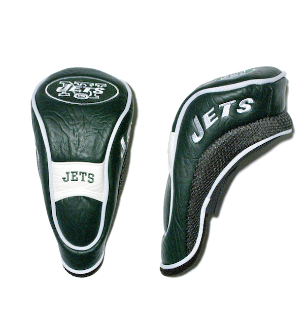 New York Jets Hybrid Head Cover