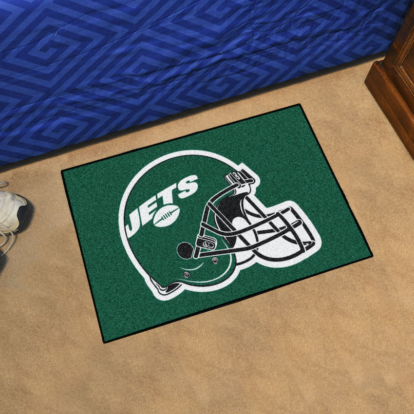 New York Jets 20 x 30 STARTER Floor Mat