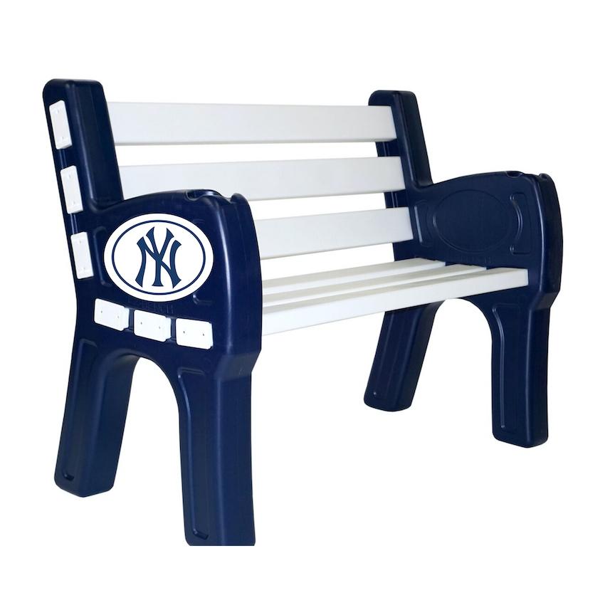 New York Yankees Park Bench Buy At Khc Sports