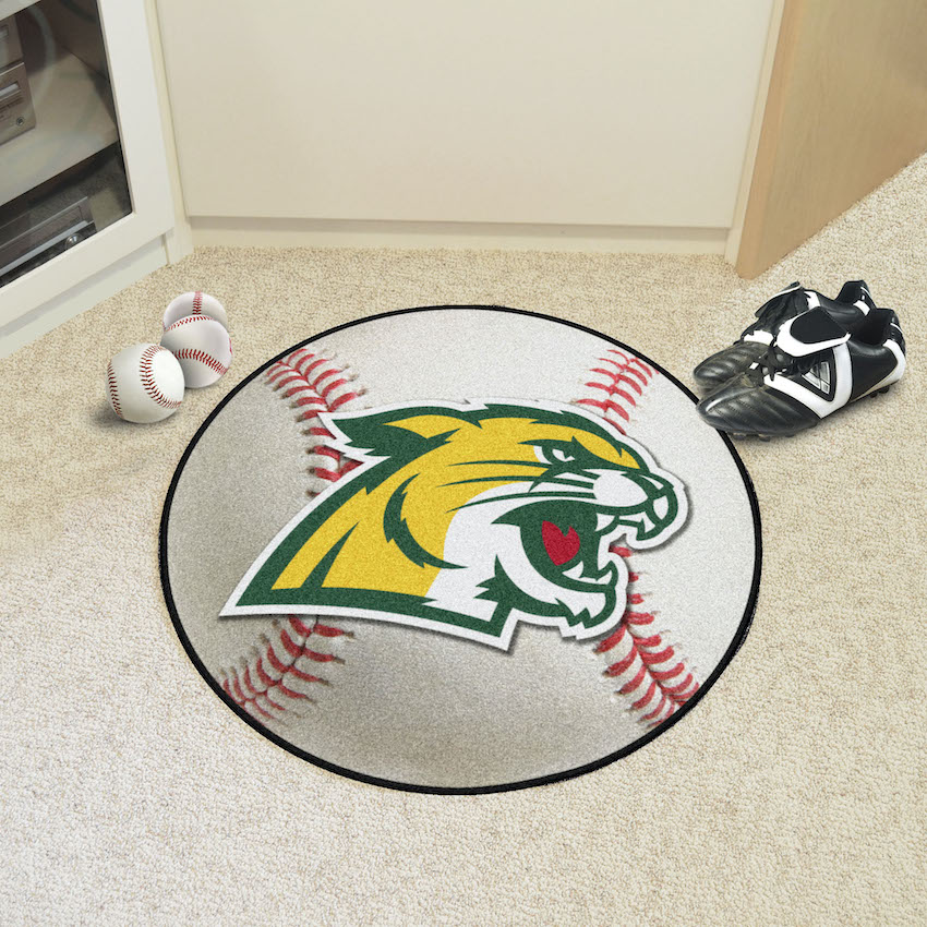 Northern Michigan Wildcats BASEBALL Mat