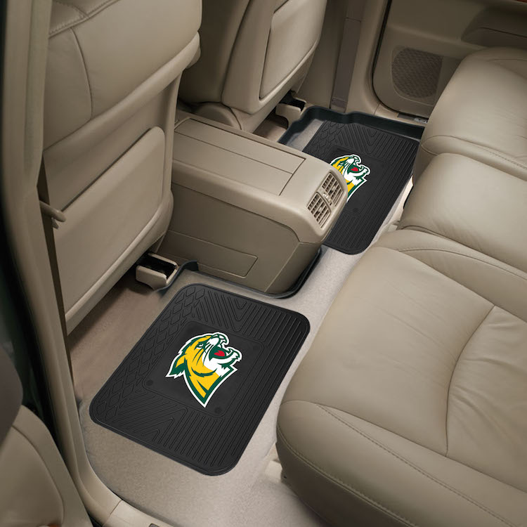 Northern Michigan Wildcats Small Utility Mat (Set of 2)